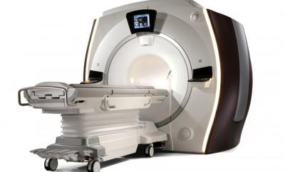 9. Aparat MRI z funkcją cichego skanera