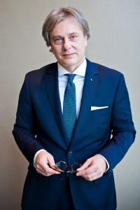 prof. Piotr Chłosta. (fot. materiały prasowe)